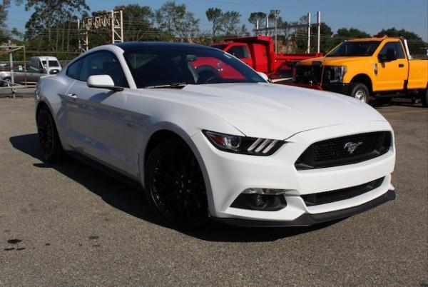 Ford Mustang 2017 $30764.00 incacar.com