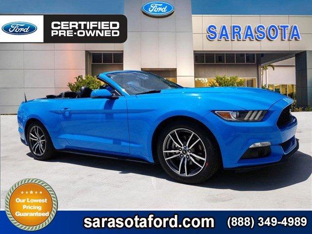 Ford Mustang 2017 $23700.00 incacar.com