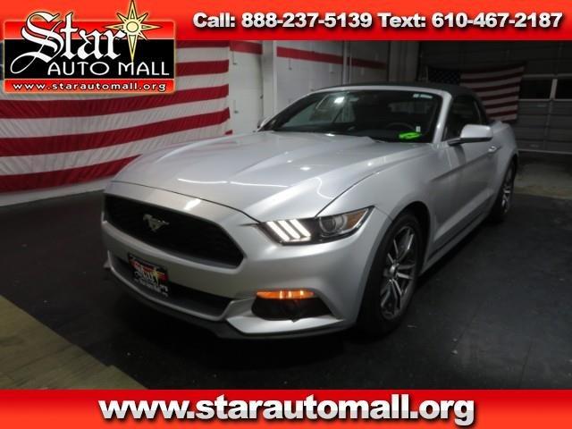 Ford Mustang 2017 $21817.00 incacar.com