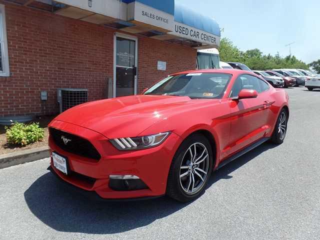 Ford Mustang 2017 $21900.00 incacar.com