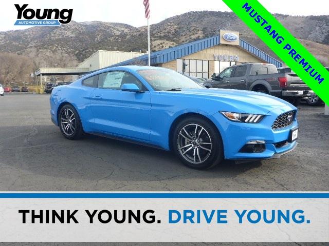 Ford Mustang 2017 $25649.00 incacar.com