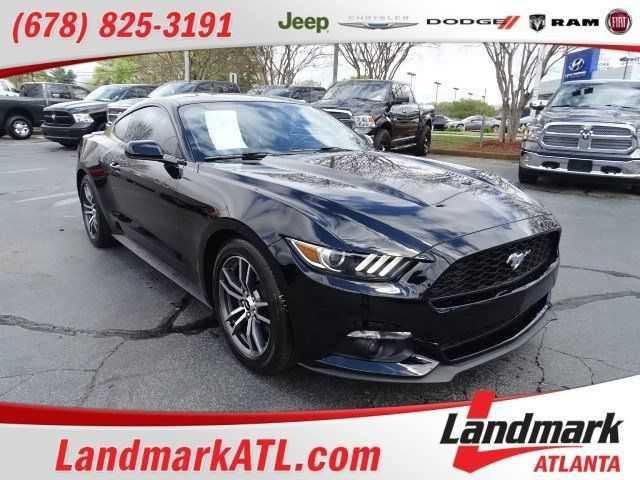 Ford Mustang 2017 $20997.00 incacar.com