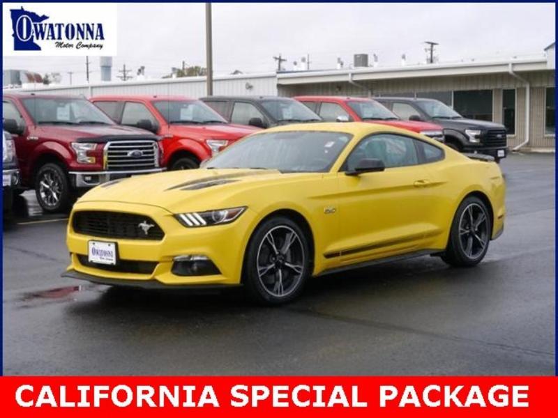 Ford Mustang 2017 $31999.00 incacar.com
