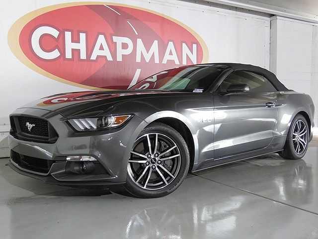 Ford Mustang 2017 $29980.00 incacar.com