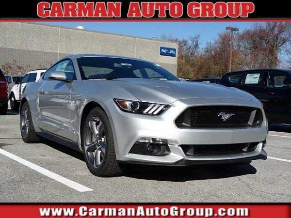 Ford Mustang 2017 $34476.00 incacar.com