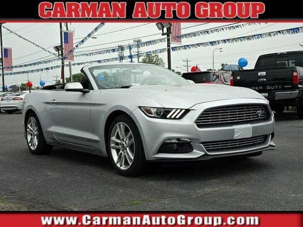 Ford Mustang 2017 $34904.00 incacar.com