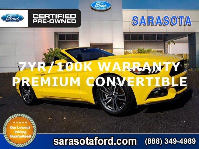 Ford Mustang 2017 $20500.00 incacar.com