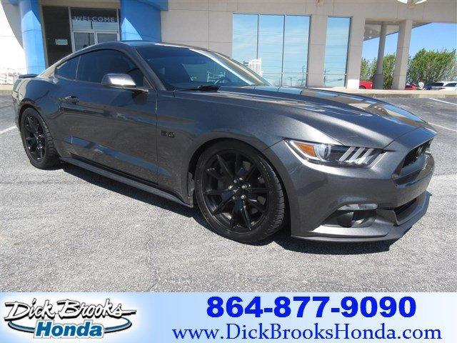 Ford Mustang 2017 $28995.00 incacar.com