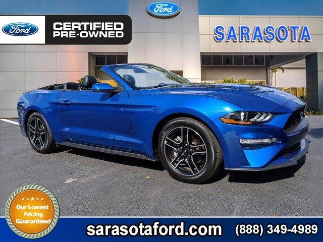 Ford Mustang 2018 $27700.00 incacar.com