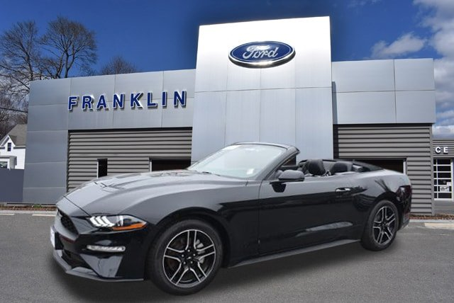 used Ford Mustang 2018 vin: 1FATP8UH3J5168085