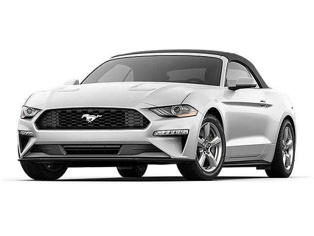 Ford Mustang 2018 $26976.00 incacar.com