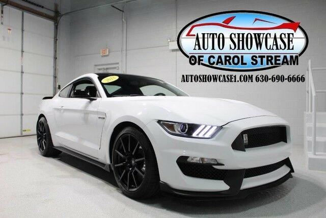 Ford Mustang 2018 $53977.00 incacar.com