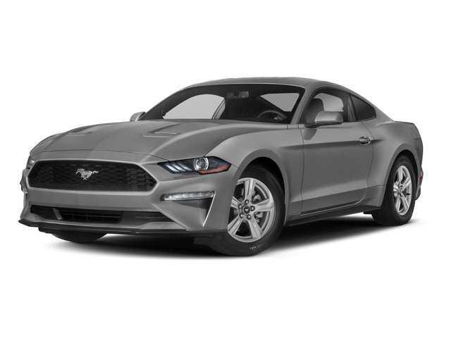Ford Mustang 2018 $41200.00 incacar.com