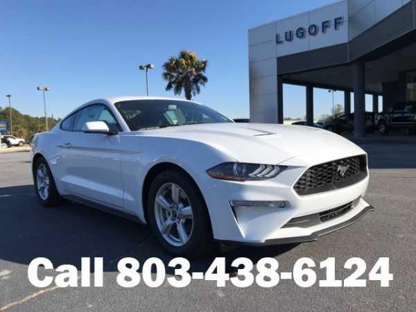 Ford Mustang 2018 $21884.00 incacar.com