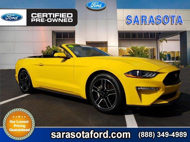 Ford Mustang 2018 $24000.00 incacar.com