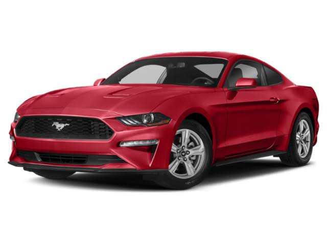 Ford Mustang 2018 $22872.00 incacar.com