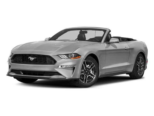Ford Mustang 2018 $38997.00 incacar.com