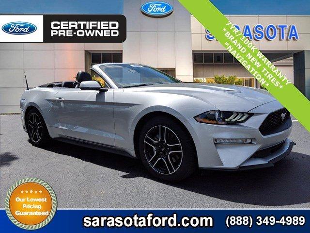 Ford Mustang 2018 $25700.00 incacar.com