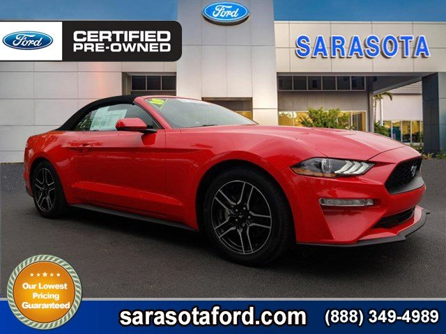 Ford Mustang 2018 $27000.00 incacar.com