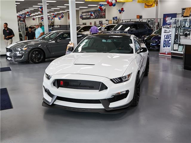 Ford Mustang 2018 $50100.00 incacar.com