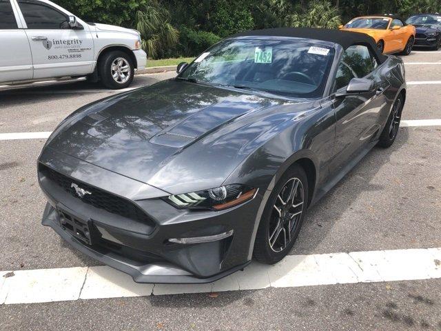 Ford Mustang 2018 $25500.00 incacar.com