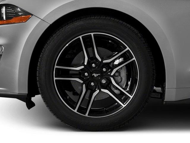 Ford Mustang 2018 $27642.00 incacar.com