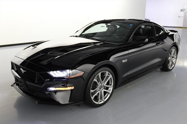 used Ford Mustang 2019 vin: 1FA6P8CF7K5111421