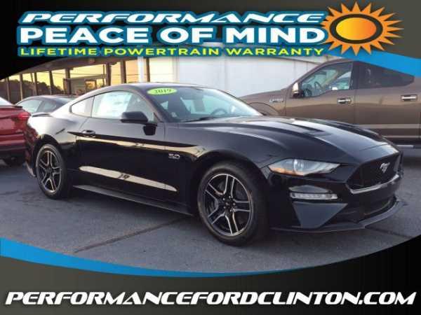 Ford Mustang 2019 $36350.00 incacar.com