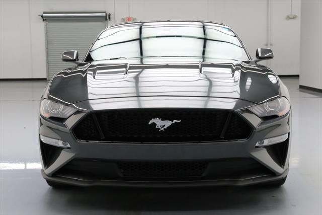 used Ford Mustang 2019 vin: 1FA6P8CF8K5153760