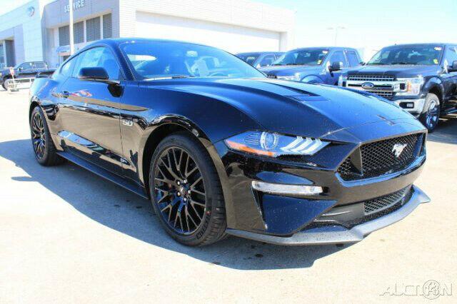 Ford Mustang 2019 $39120.50 incacar.com