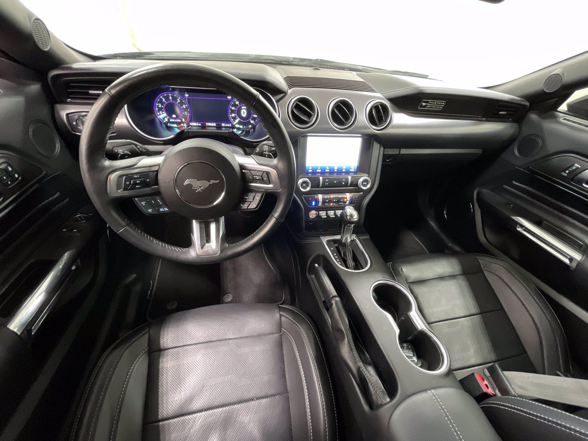 2020 Ford Mustang GT Premium