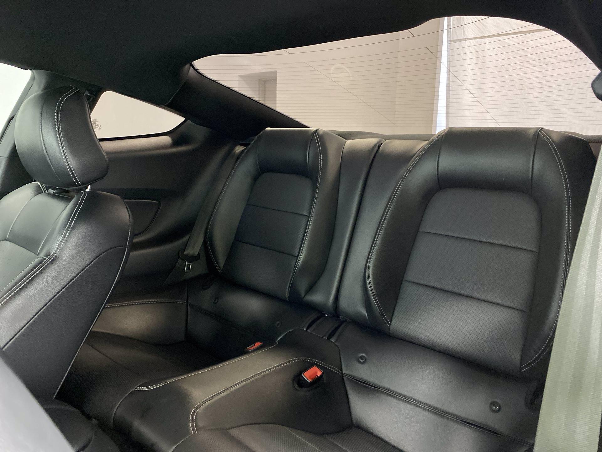 2020 Ford Mustang Premium