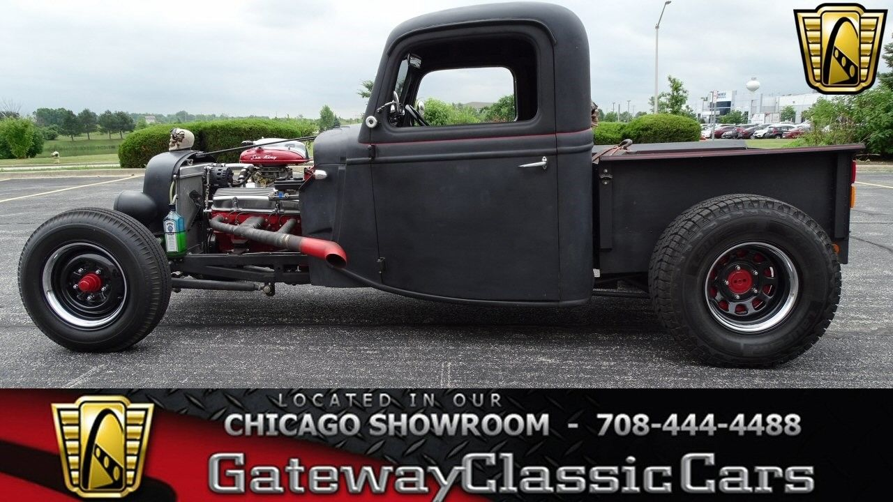 Ford Other Pickups 1936 $17595.00 incacar.com