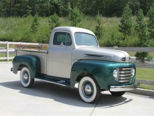 Ford Other Pickups 1949 $52800.00 incacar.com