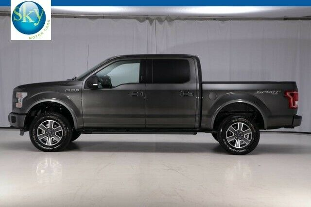 Ford Other Pickups 2015 $28900.00 incacar.com