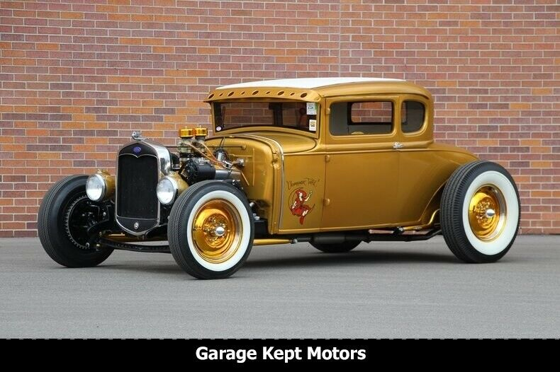 Ford Other 1930 $36500.00 incacar.com