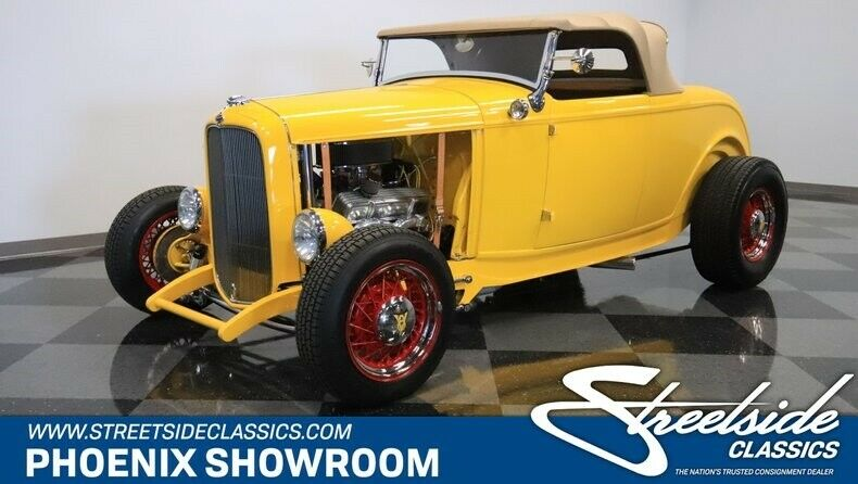 Ford Other 1932 $15100.00 incacar.com