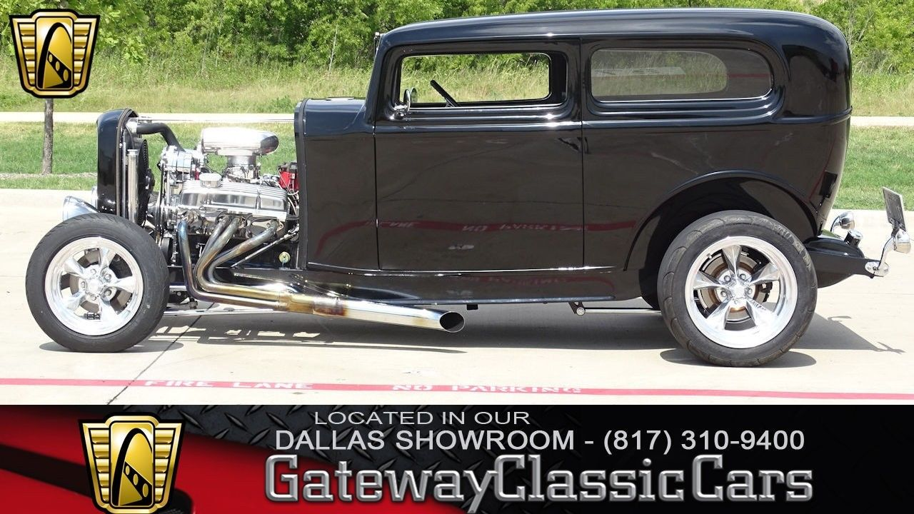 Ford Other 1932 $65000.00 incacar.com
