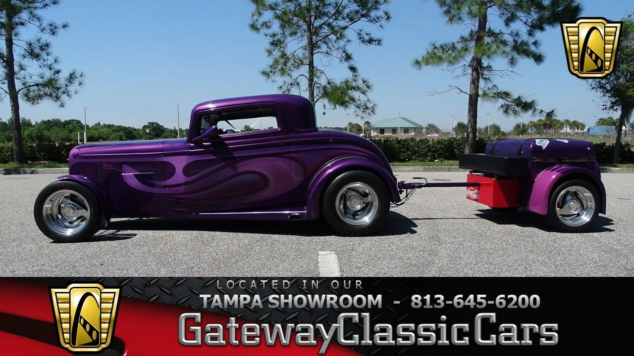 Ford Other 1932 $84000.00 incacar.com