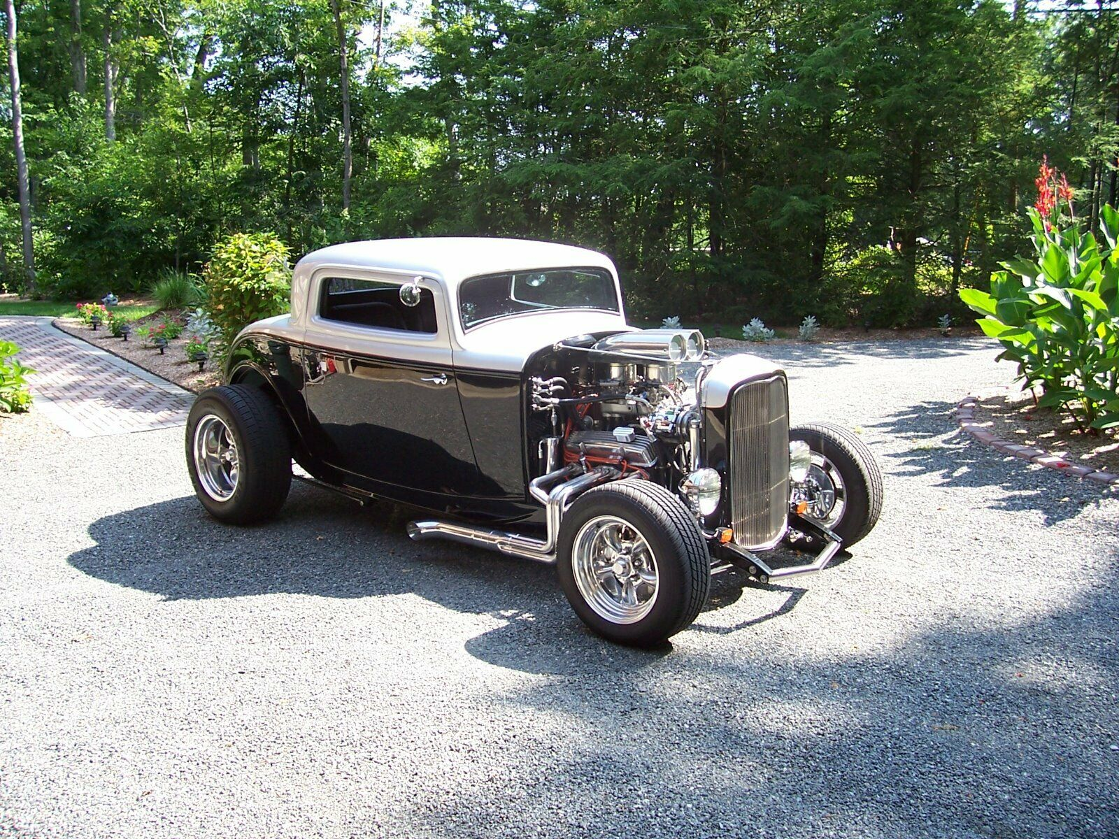 Ford Other 1932 $44000.00 incacar.com