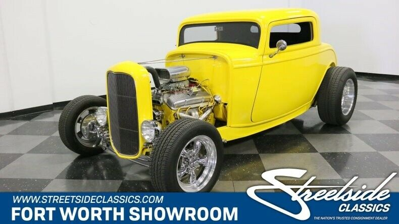 Ford Other 1932 $68995.00 incacar.com