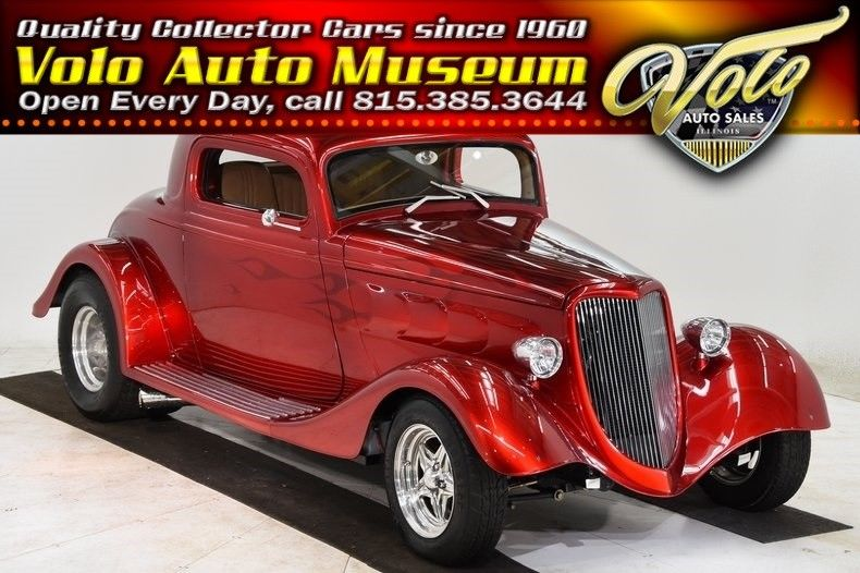Ford Other 1934 $59998.00 incacar.com