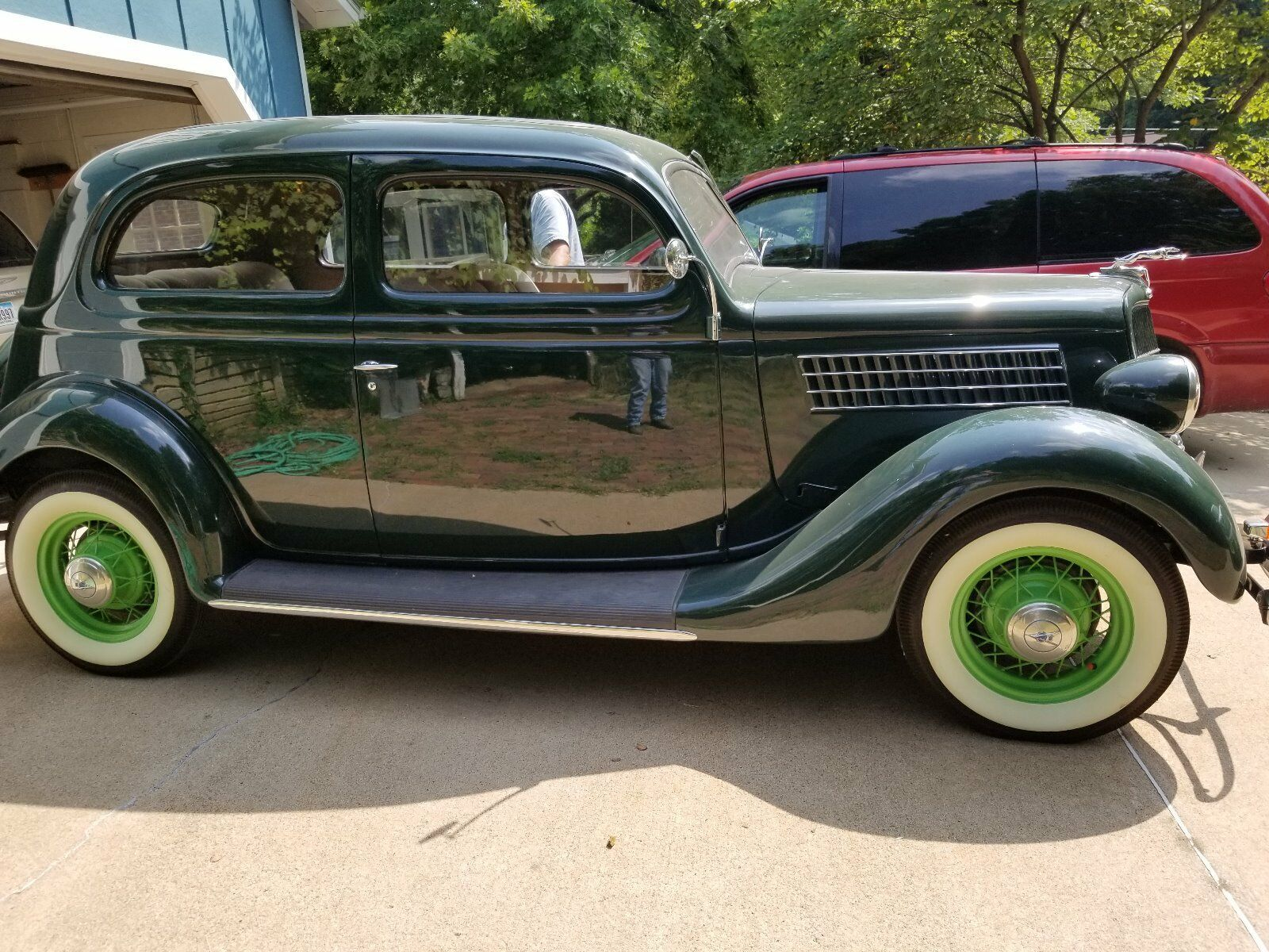 Ford Other 1935 $22500.00 incacar.com
