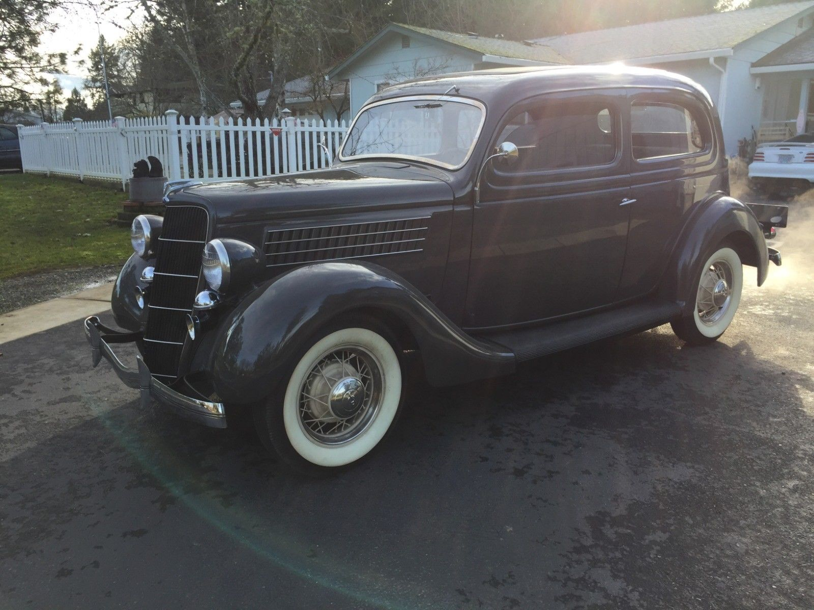 Ford Other 1935 $15999.00 incacar.com
