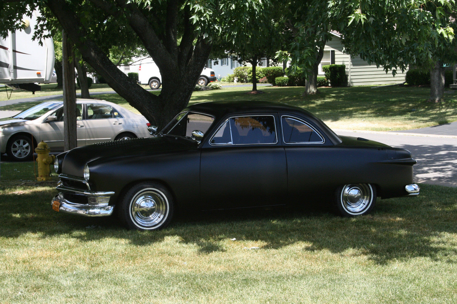 Ford Other 1950 $14000.00 incacar.com