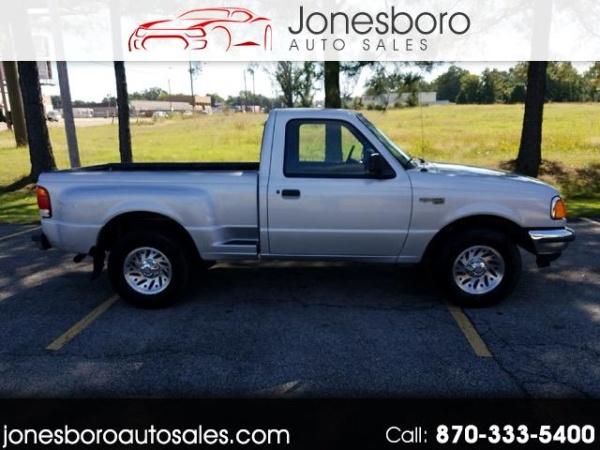 Ford Ranger 1997 $4999.00 incacar.com