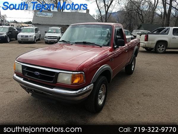 Ford Ranger 1997 $3995.00 incacar.com