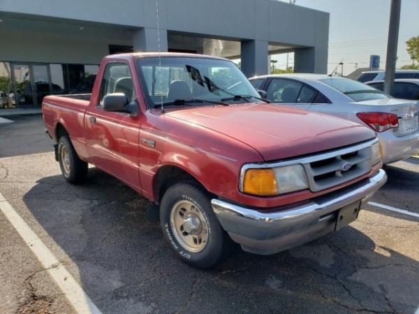 Ford Ranger 1997 $3378.00 incacar.com
