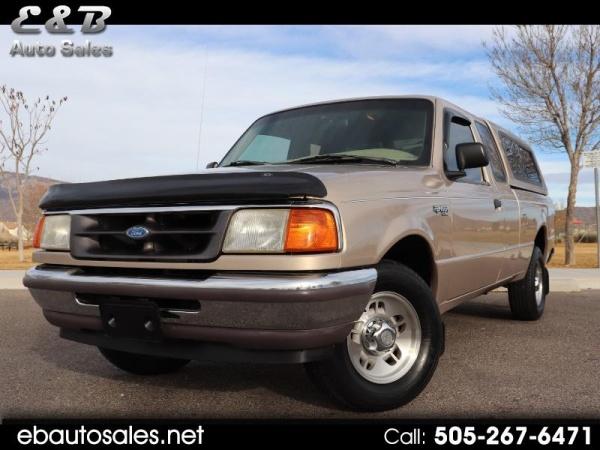 Ford Ranger 1997 $6500.00 incacar.com