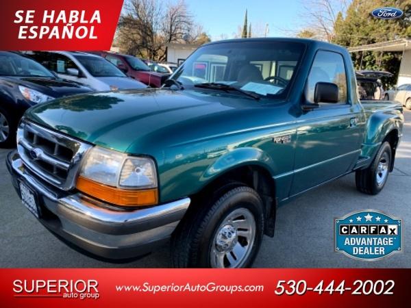 Ford Ranger 1998 $5999.00 incacar.com